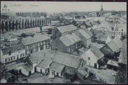 Quiévrain Panorama (Carte Collée Voir Verso) - Quiévrain