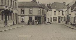Quiévrain Hôtel De Ville - Quiévrain