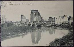 Quiévrain Les Ruines Du Moulin - Quiévrain