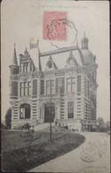 Quiévrain  Château De M.Bataille - Quiévrain