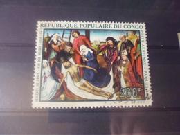 CONGO YVERT N°PA 114 - Congo - Brazzaville