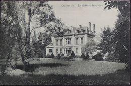 Quiévrain Le Château Gouvion - Quiévrain