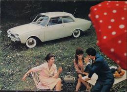 Quiévrain Garage Ford Préseaux - Quiévrain