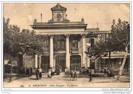 D33  ARCACHON  La Mairie  ..... - Arcachon