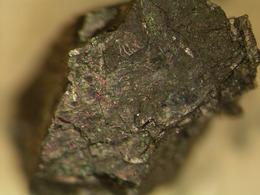 * ULLMANNITE, Heimberg Quarry, Wolfshagen, Harz, BRD * - Minéraux