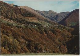 Melera-Carena (Val Morobbia) - Photo: Zeeb E Puma - TI Tessin