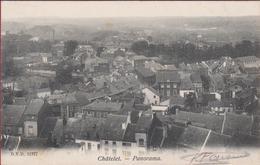 Chatelet Hainaut Panorama (En Très Bon Etat) - Châtelet