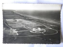 CPSM  (14) Calvados - SAINT LAURENT SUR MER - OMAHA BEACH - Le Cimetière Américain - Le Mémorial - Other Municipalities