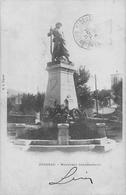 Oyonnax Monument Aux Morts - Oyonnax