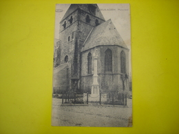 CPA - DEUX ACREN ( LESSINES ATH ) - MONUMENT ( EDITION PREAUX ) ( 1935 ) - Lessines