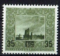 Liechtenstein 1954 // Mi. 326 ** - Liechtenstein
