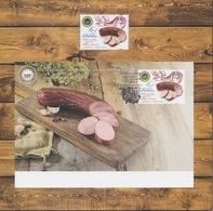Polish Regional Products - Lisiecka Sausage - Alimentation