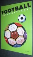 Carte Postale (Coupe Du Monde 1998) Football International - Illustration : Léo Kouper - Calcio