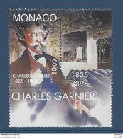 Monaco - YT N° 2156 - Neuf Sans Charnière - 1998 - Monaco