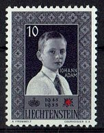 Liechtenstein 1955 // Mi. 338 ** - Liechtenstein