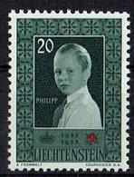 Liechtenstein 1955 // Mi. 339 ** - Liechtenstein