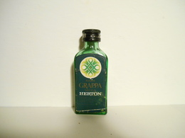 Mignon Grappa Herton - Miniatures
