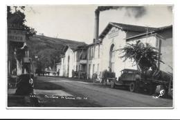 11- DISTILLERIE DE LIMOUX 1931 - EAUX DE VIE - (Carte Photo) - Limoux