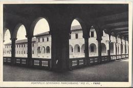 Fano - Pontificio Seminario Marchigiano Pio IX - HP338 - Fano