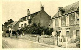 N°3510 A -cpa Sallenelles -la Mairie- - Autres Communes