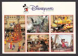 92053/ DISNEYLAND Paris, Eurodisney, Parade - Disneyland
