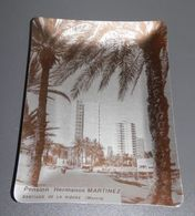 CENDRIERS VINTAGE HERMANOS MARTINEZ- SPAIN - Metall