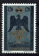 Liechtenstein 1956 // Mi. 347 ** (028..275) - Liechtenstein