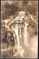 Bosnia And Herzegovina Jajce 1911 / KuK Milit. Post / Waterfall, Mill / Wasserfall,  Muhlen - Bosnië En Herzegovina