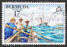 Bermuda - Scott #357 Used - Bermuda