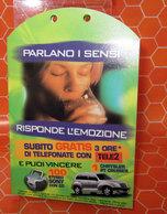 CONCORSO BAILEYS PARLANDO I SENSI - Alcohols