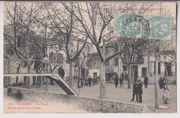 """LOT DE 30 """"PETITES"""" CPA DE FRANCE - 23 ONT CIRCULE - TOUTES SCANNEES - 30 SCANS - - Cartes Postales"""