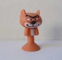 - SCHTROUMPFS - Azraël - Micro Popz. Super U - Peyo - - Smurfs