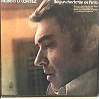 LP Argentino De Alberto Cortéz Año 1976 - Vinyl Records