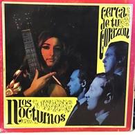 LP Argentino De Los Nocturnos Año 1970 - Vinyl Records