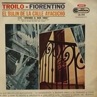 LP Argentino De Troilo - Fiorentino Año 1964 - World Music