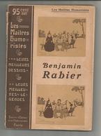 Benjamin Rabier - Les Maîtres Humouristiques- Les Meilleurs Dessins -1907 - Books, Magazines, Comics