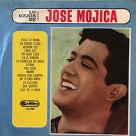 LP Argentino Y Recopilatorio De José Mojica Año 1964 - Vinyl Records