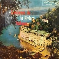 LP Argentino De Nilla Pizzi Año 1958 - Vinyl Records