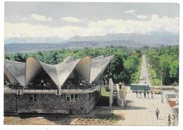 Kirghizistan - Frounzé - 1977 - Фрунзе Кыргызстан Kyrgyzstan - Kirghizistan