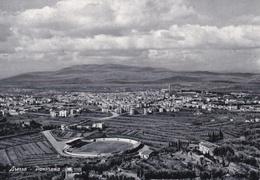 AREZZO - Panorama Con Stadio - Calcio - Football - Campo Sportivo - Sport - Stade - Stadium - Arezzo