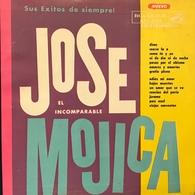 LP Argentino De José Mojica Año 1962 - Vinyl Records