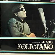 LP Argentino Y Recopilatorio De José Feliciano Año 1969 - Vinyl Records