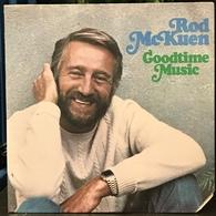 LP Estadounidense De Rod McKuen Año 1975 - Disco & Pop