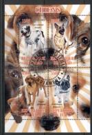 Chad 2013 Dogs MS CTO - Chad (1960-...)