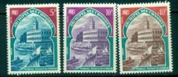 Comoro Is 1970 Friday Mosque MLH Lot73315 - Comoros