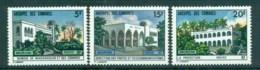 Comoro Is 1973 Bank Of Madagascar MLH Lot73320 - Comoros