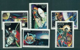 Comoro Is 1977 Space Exploration MLH Lot73350 - Comoros