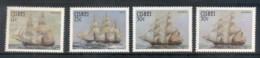 Ciskei 1985 Sailing Ships MUH - Ciskei