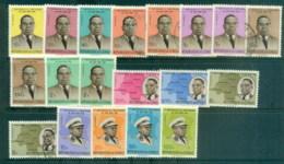 Congo DR 1961 Pres. Joseph Kasavubu MUH/MLH/FU - Congo - Brazzaville