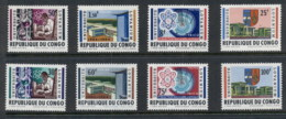 Congo DR 1964 Lovanium University MUH - Congo - Brazzaville
